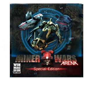 Miner Wars Arena ( steam key region free )