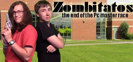 Zombitatos the end of the Pc master race STEAM GLOBAL
