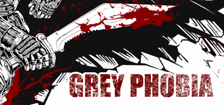 Grey Phobia ( steam key region free )