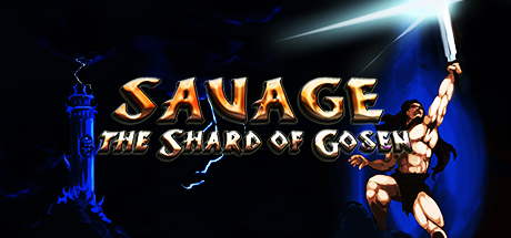 savage: the shard of gosen (alpha game) STEAM KEY