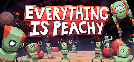 Everything is Peachy ( steam key region free )