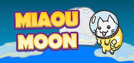 Miaou Moon ( steam key region free )