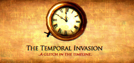 The Temporal Invasion ( STEAM KEY REGION FREE )
