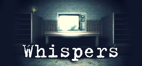 Whispers (Steam key Region free)