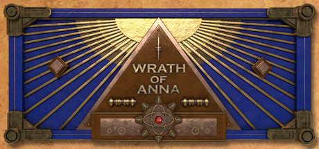Wrath of Anna ( steam key region free )