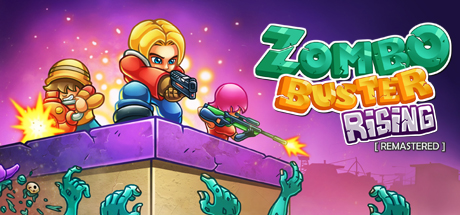 Zombo Buster Rising ( Steam key region free )