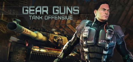 GEARGUNS - Tank offensive ( steam key region free )