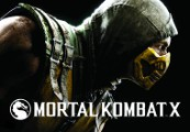 Mortal Kombat X ( Steam key REGION FREE )