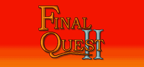 Final Quest II ( steam key region free )