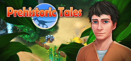Prehistoric Tales ( steam key region free )
