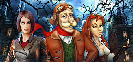 House of Snark 6-in-1 Bundle ( steam key region free )