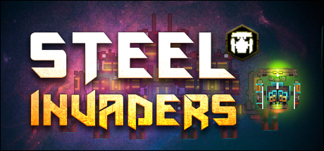 Steel Invaders ( steam key region free )