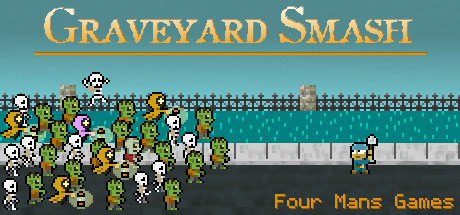 Graveyard Smash ( steam key region free )
