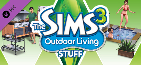 The Sims™ 3 Outdoor Living Stuff ( steam gift ru )