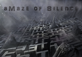 aMaze Of Silence ( Itch.io region free key )