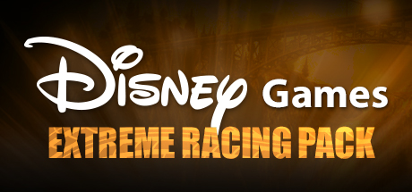 Disney Extreme Racing Pack (Steam Key Region Free ROW )