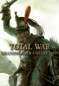 TOTAL WAR GRAND MASTER COLLECTION ( steam gift ru )