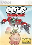 Eets key (steam region free)