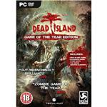 Dead Island: Game of the Year Edition ( gift ) GOTY
