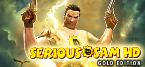 Serious Sam HD: Gold Edition ( Steam gift region free )