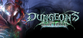 Dungeons: The Dark Lord (Steam key region free)