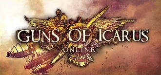 Guns of Icarus Online (Steam - region free key)