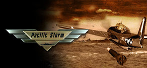 Pacific Storm ( Steam key ключ Region Free )