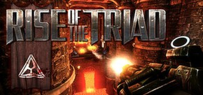 Rise of the Triad - steam gift region free