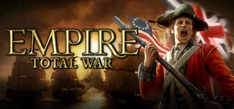 Empire: Total War™ ( Steam link Region Free )