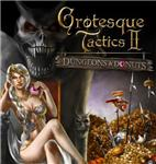 Grotesque Tactics 2 II Dungeons and Donuts - Steam