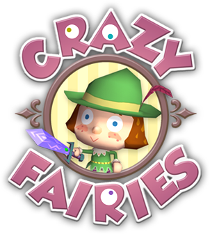 Crazy Fairies - game content for $ 10
