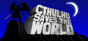 Cthulhu Saves the World ( Region Free Steam key )