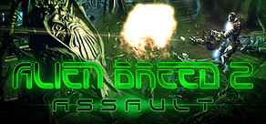 Alien Breed 2: Assault (Region Free / Steam)