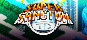 Super Sanctum TD (Steam key region free)