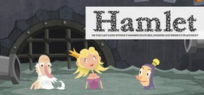 Hamlet or the Last Game without ... ( Steam worldwide )