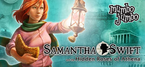 Samantha Swift and the Hidden Roses of Athena -Steam
