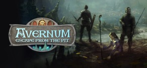 Avernum: Escape From the Pit (steam key region free)