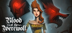 Blood of the Werewolf ( steam key region free )