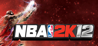 NBA 2K12 ( steam gift region free ) Баскетбол НБА