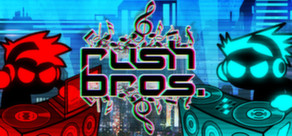 Rush Bros. ( steam key region free )