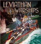 Leviathan: Warships (steam key region free)