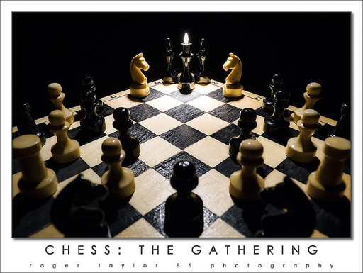 Chess the Gathering (prototype) STEAM key region free