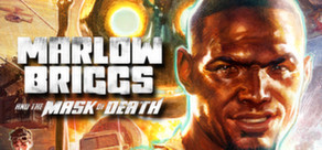 Marlow Briggs and the Mask of Death ( steam key )