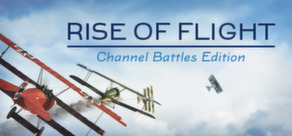 Rise of Flight: Channel Battles Edition + 2 DLC - STEAM