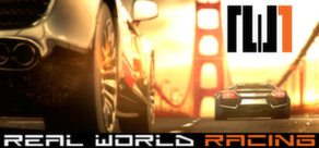 Real World Racing (steam key region free)