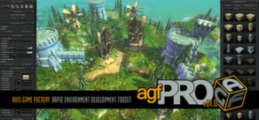 Axis Game Factory ( steam key region free )