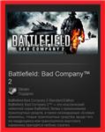 Battlefield: Bad Company 2 (Steam Gift / RU + CIS )