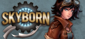 Skyborn ( steam key region free )