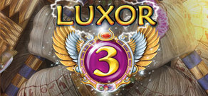 LUXOR  3 ( steam key region free )