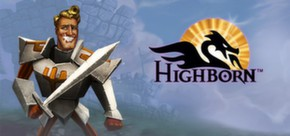 Highborn ( steam key region free )